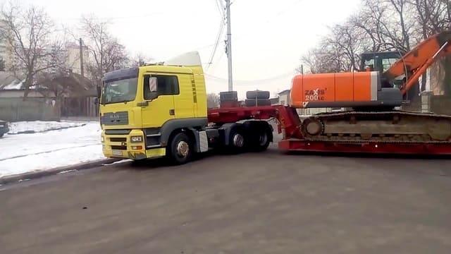 Перевозка адсорбционных колонн в Екатеринбурге